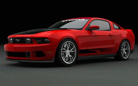 Ford Mustang Wallpaper Desktop by 48 Ford Mustang Desktop Wallpaper On Wallpapersafari