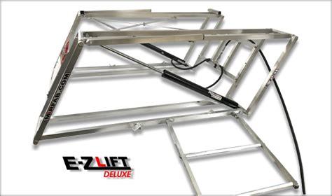 Mlr Fabricating E Z Lift Deluxe
