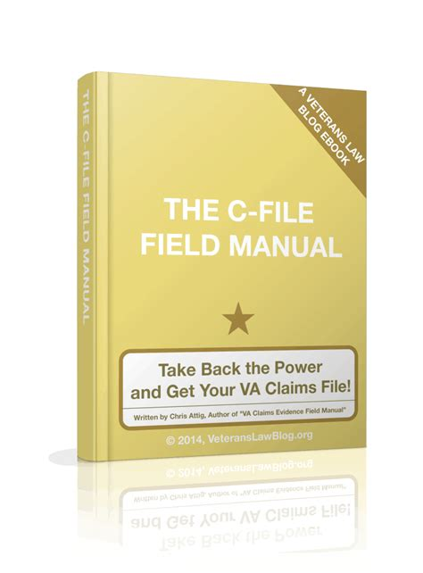 how to get your va c file veterans law blog