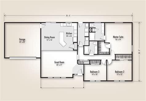 Adair Homes Floor Plans 1920 by The 1950 Home Plan Adair Homes