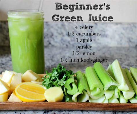 recipes juice recipe juicer diys beginner beginners experiment daily inspiration