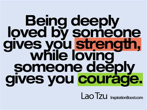 love  strength  courage inspiration boost
