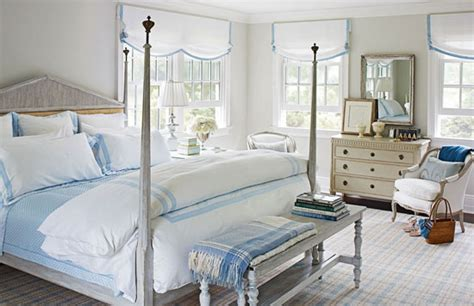 Palette Fresh Snappy Green by Beautiful Rooms In Blue And White Traditional Home