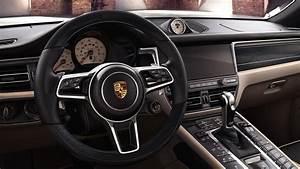 Le Porsche Macan S reçoit le traitement Exclusive