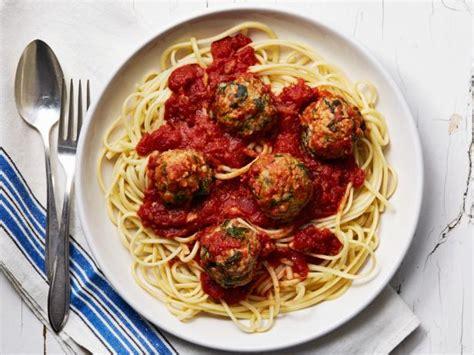 turkey meatballs recipe food network
