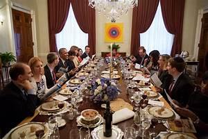 Celebrating Passover at the White House | whitehouse.gov