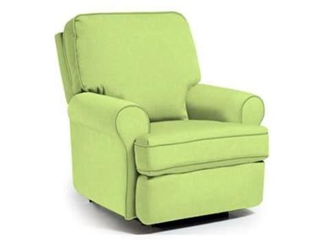 best chairs inc ferdinand in best chairs inc tryp swivel glider recliner lime 23191