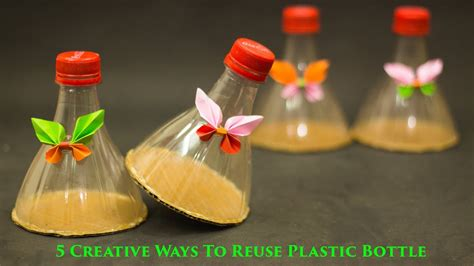 5 Creative Ways To Reuse And Recycle Plastic Bottles Diy Closet Door Shoe Rack Trash Bin Holder Coffee Body Scrub Coconut Oil Natural Face Lift Mask Dia Das Maes Skate Ramp Paint Mechanical Box Mod Parts Surprise Gifts For Husband