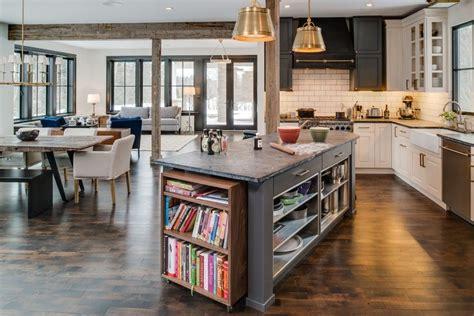 Offene Küche Oder Nicht by Eine Offene K 252 Che Verbindet Kochen Und Essen Wohnen Und