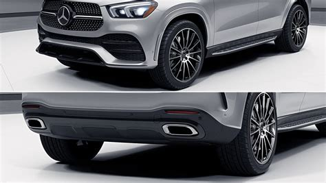 Sliding sunroof panoramic roof generic sun/moonroof sun/moonroof dual moonroof dashcam wheels: 2020 GLE 350 4MATIC SUV   Mercedes-Benz USA
