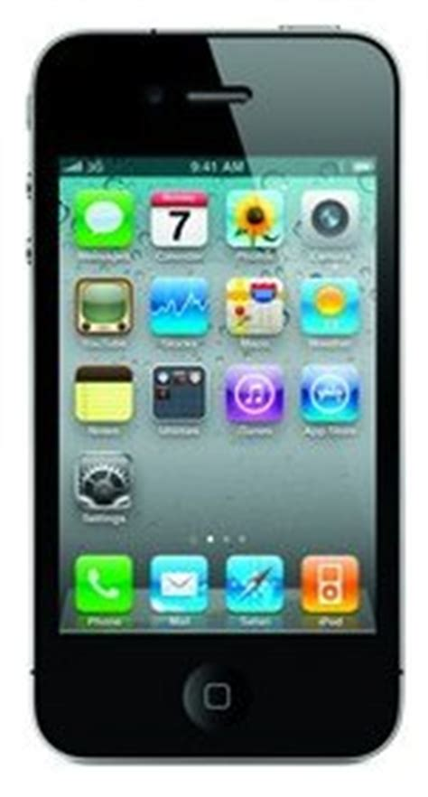 How to use iPhone 4 as a Pay-Go iPhone