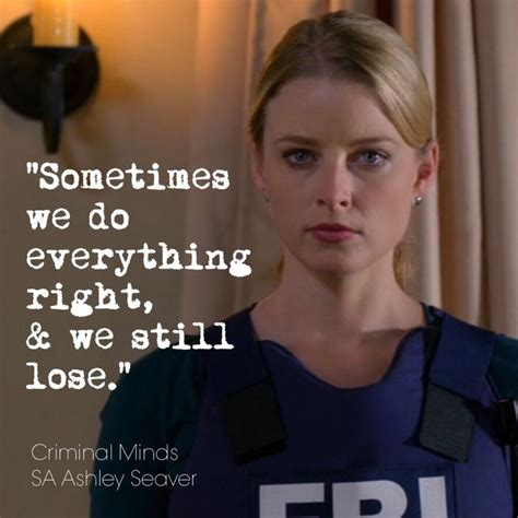 Quotes From Criminal Minds Best 25 Criminal Minds Quotes Ideas On
