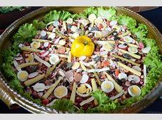 National Dish Fiambre Of Guatemala 123Countriescom