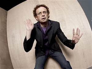 Those who can do, teach – Kevin McDonald shares his comedy ...