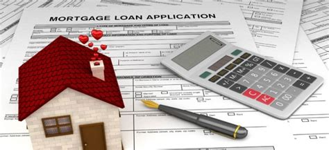 How To Get Pre-approved For A Mortgage Home Loan