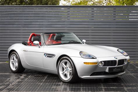 BMW Z8 Roadster, 2001 | Hexagon, Classic and Modern Cars