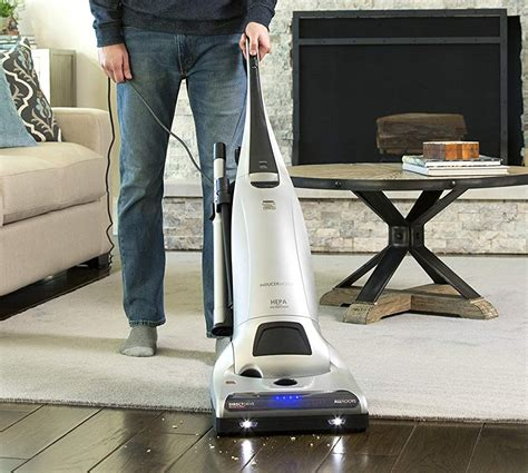 rated vacuum cleaners buyers guide  read