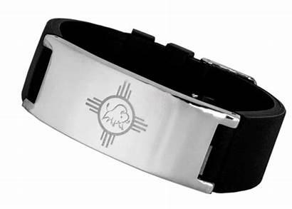 Armband Tatanka Sun Ionen Frau Fuer Schatzinsel