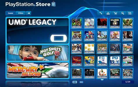 Download Psp Game Demos For Psp 2000, Psp 3004 And Psp Go