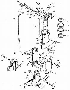 Mercury-outboard-motor-diagrams Images - Frompo