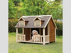 Luxury Dog House wwwpixsharkcom Images Galleries