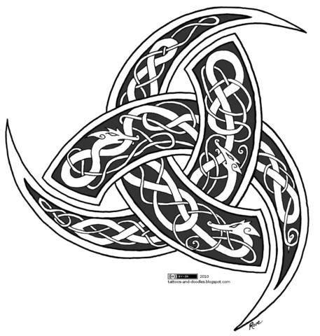 keltische tattoos bedeutung nordische mythologie symbole bedeutung suche nordisch keltisch
