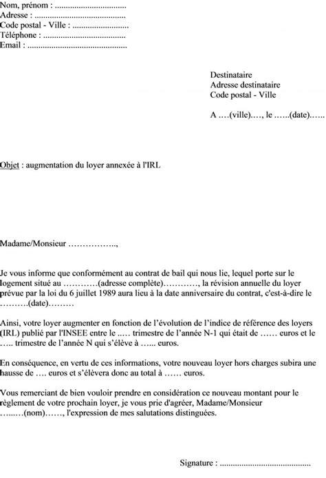 modele lettre préavis 1 mois modele lettre preavis de depart 1 mois document