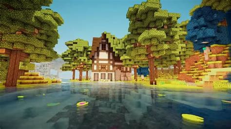 ldshadowlady minecraft enchanted oasis house google