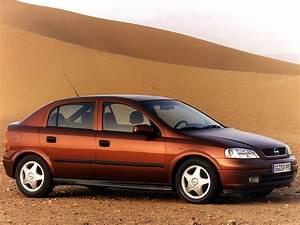 Opel Astra 1999 : opel astra 5 doors 1998 1999 2000 2001 2002 2003 2004 autoevolution ~ Medecine-chirurgie-esthetiques.com Avis de Voitures