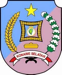 kumpulan logo sultra kabupaten  kota intrik