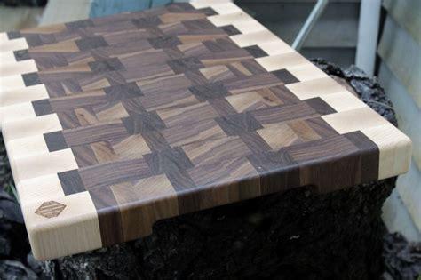 Woodworking Plans Butcher Block Table