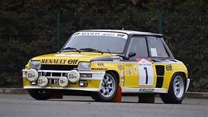 Voiture Rallye Occasion : ancienne voiture de rallye a vendre les foulees de las fas ~ Maxctalentgroup.com Avis de Voitures