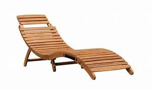 Gartenliegen Holz Dänisches Bettenlager : sonnenliege gartenliege liegestuhl lounger zusammenklappbar aus holz ~ Bigdaddyawards.com Haus und Dekorationen