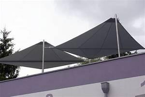 Sonnensegel Aufrollbar Selber Bauen : sonnensegel wei sonnensegel quadrat perel braun grau x cm ~ Michelbontemps.com Haus und Dekorationen