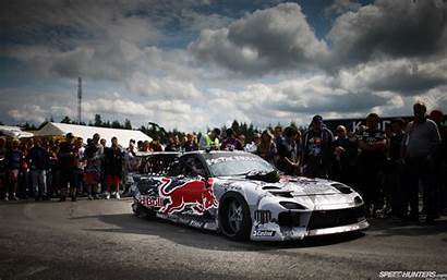 Rx7 Drift Mazda Wallpapers Drifting Bull Mad