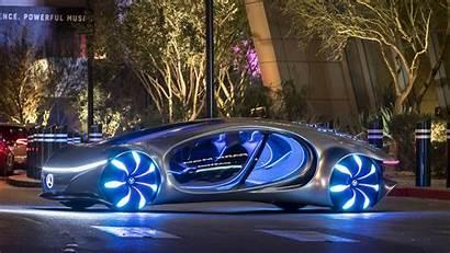 4k Mercedes Wallpapers Benz Avtr Vision Concept