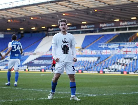 Birmingham City should do all they can to tie down 24-y/o ...