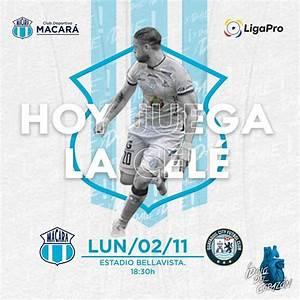 U00bfd U00f3nde Ver En Vivo  U2013 Macar U00e1 Vs Guayaquil City Por La Liga Pro De Ecuador   U2013 Futbolete