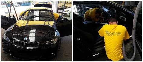 Ecospray Car Wash Cafe » Car Wash
