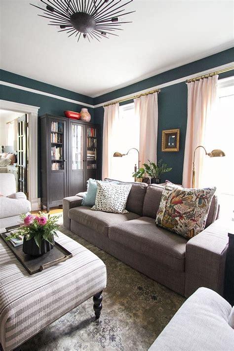 bright  cheery monday rooms south shore decorating blog