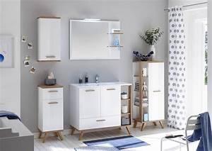 Badezimmer Kaufen Online : noventa von pelipal badezimmer wei glanz riviera eiche online kaufen ~ Frokenaadalensverden.com Haus und Dekorationen