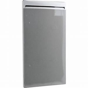Radiateur Electrique Vertical 2000w Design : convecteur rayonnant leroy merlin ~ Premium-room.com Idées de Décoration