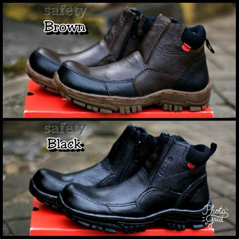 inilah harga sepatu boots crocodile terbaru 2019 harga
