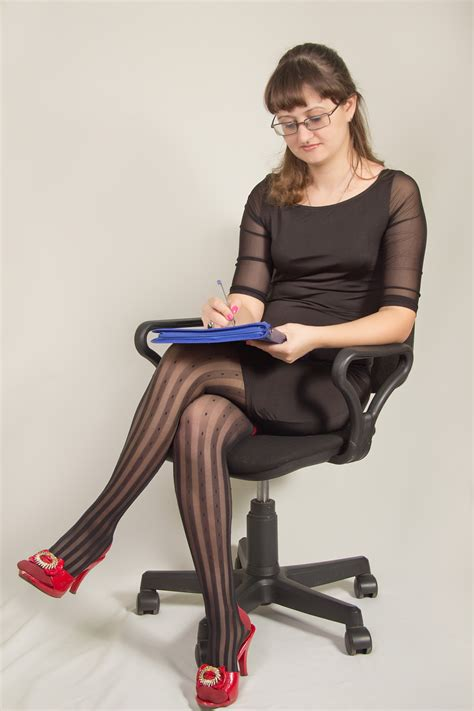 Sitting Chair by Free Images Work Chair Leg Sitting Office
