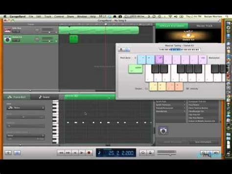 garage band tutorial garageband tutorial 2 bass drum and effects