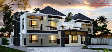 modern kerala home design flisol home
