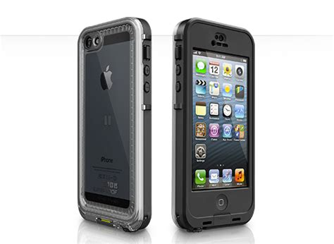 iphone 5 lifeproof this week in accessories lifeproof n 252 252 d for the iphone 5