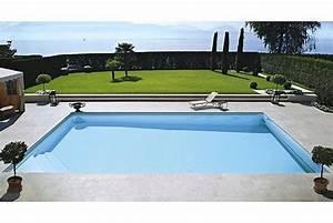 abords de piscine quel revetement choisir travauxcom With plage piscine sans margelle 8 plage et margelles piscine quels materiaux choisir