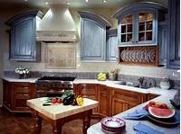 kitchen cabinet doors Painting Kitchen Cabinet Doors: Pictures & Ideas From HGTV ...