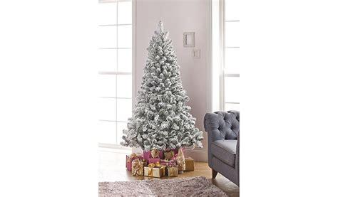 real christmas trees asda tree decorations uk asda billingsblessingbags org